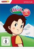 Heidi - Die Heidi-Spielfilm-Edition (3 Discs)