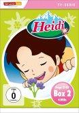 Heidi - TV-Serien Teilbox 2 (4 Discs)