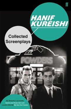 Collected Screenplays (eBook, ePUB) - Kureishi, Hanif