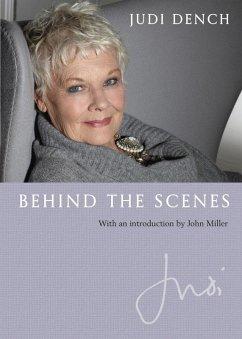 Judi: Behind the Scenes (eBook, ePUB)