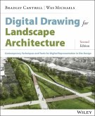 Digital Drawing for Landscape Architecture (eBook, ePUB)
