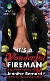 It's a Wonderful Fireman (eBook, ePUB)