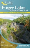 Five-Star Trails: Finger Lakes and Central New York (eBook, ePUB)