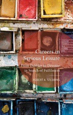 Careers in Serious Leisure (eBook, PDF)