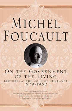On The Government of the Living (eBook, PDF)