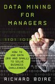 Data Mining for Managers (eBook, PDF)