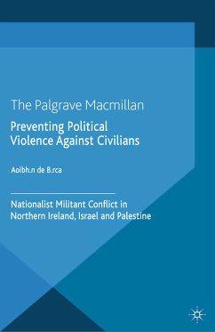 Preventing Political Violence Against Civilians (eBook, PDF)