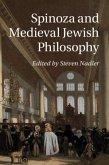 Spinoza and Medieval Jewish Philosophy (eBook, PDF)