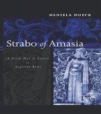 Strabo of Amasia (eBook, ePUB)
