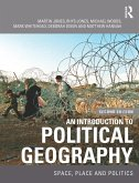 An Introduction to Political Geography (eBook, PDF)