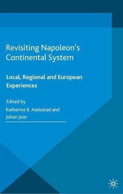Revisiting Napoleon's Continental System (eBook, PDF)