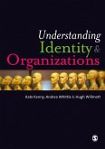 Understanding Identity and Organizations (eBook, PDF)