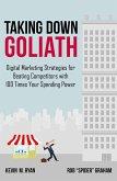 Taking Down Goliath (eBook, PDF)