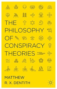 The Philosophy of Conspiracy Theories (eBook, PDF)