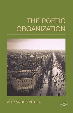 The Poetic Organization (eBook, PDF)