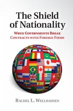 Shield of Nationality (eBook, PDF)