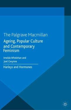 Ageing, Popular Culture and Contemporary Feminism (eBook, PDF)