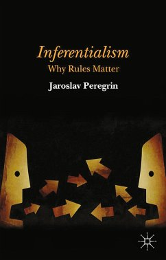 Inferentialism (eBook, PDF)