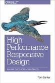 High Performance Responsive Design (eBook, ePUB)