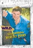 Secretly Yours (Mills & Boon Temptation) (eBook, ePUB)