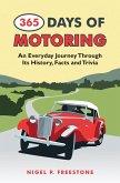 365 Days of Motoring (eBook, ePUB)