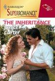The Inheritance (Mills & Boon Vintage Superromance) (eBook, ePUB)