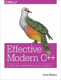 Effective Modern C++ (eBook, ePUB)