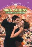 Surprise Partners (Mills & Boon Cherish) (eBook, ePUB)