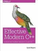 Effective Modern C++ (eBook, PDF)