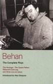 Behan Complete Plays (eBook, PDF)