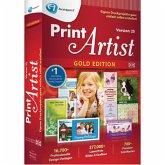 Print Artist Gold 25 (Englisch) (Download für Windows)