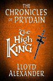 The High King (eBook, ePUB)