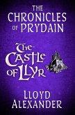 The Castle of Llyr (eBook, ePUB)