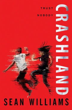 Crashland (eBook, ePUB) - Williams, Sean