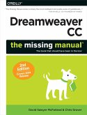 Dreamweaver CC: The Missing Manual (eBook, ePUB)