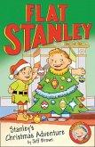 Stanley's Christmas Adventure (eBook, ePUB)