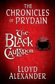 The Black Cauldron (eBook, ePUB)