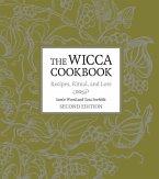 The Wicca Cookbook, Second Edition (eBook, ePUB)