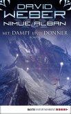 Mit Dampf und Donner / Nimue Alban Bd.14 (eBook, ePUB)