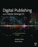 Digital Publishing with Adobe InDesign CC (eBook, ePUB)
