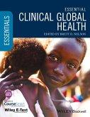 Essential Clinical Global Health (eBook, ePUB)
