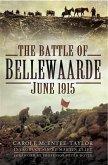 Battle of Bellewaarde, June 1915 (eBook, ePUB)
