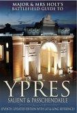 Major & Mrs Holt's Battlefield Guide to Ypres Salient and Passchendaele (eBook, ePUB)
