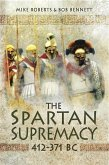 Spartan Supremacy 412-371 BC (eBook, ePUB)