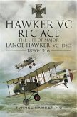 Hawker VC- The First RFC Ace (eBook, ePUB)