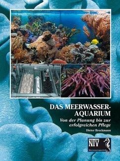 Das Meerwasseraquarium (eBook, ePUB) - Brockmann, Dieter