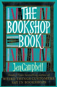 The Bookshop Book (eBook, ePUB)
