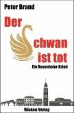 Der Schwan ist tot (eBook, ePUB)