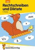 Rechtschreiben und Diktate 3. Klasse (eBook, PDF)