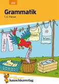Grammatik 1./2. Klasse (eBook, PDF)